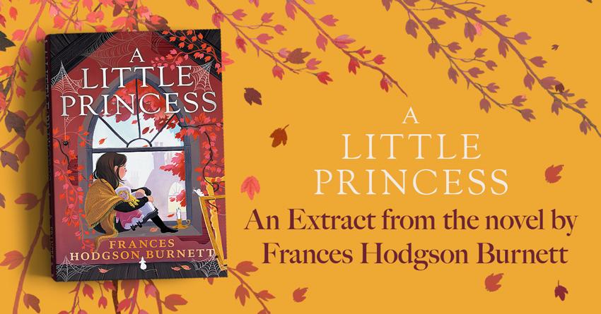 A Little Princess – An Extract