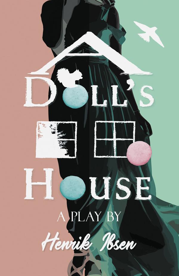 9781528705707 - A Doll's House - Henrik Ibsen