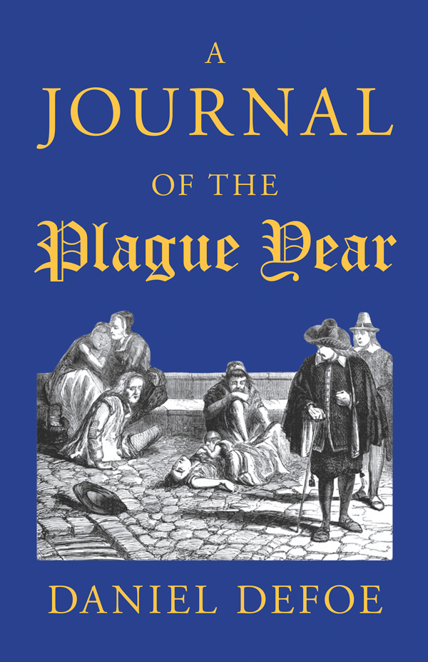 9781528717878 - A Journal of the Plague Year - Daniel Defoe