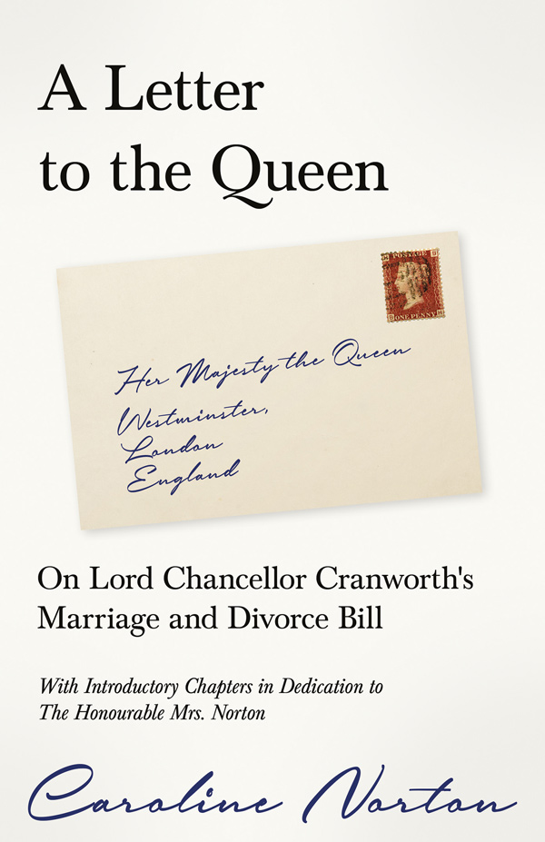 A Letter to the Queen