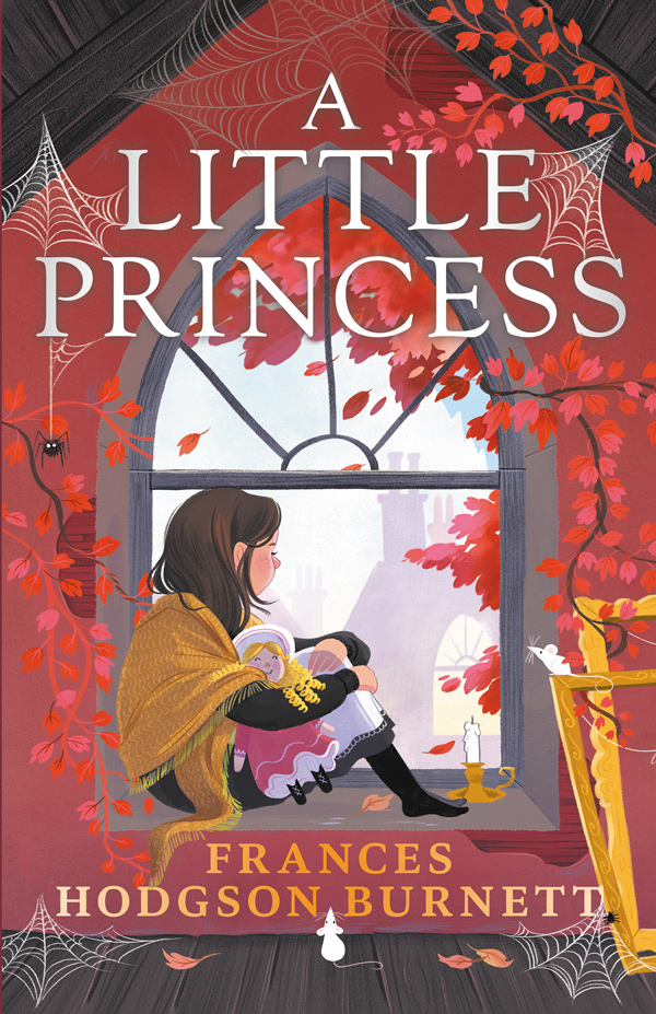 9781528717113 - A Little Princess - Frances Hodgson Burnett