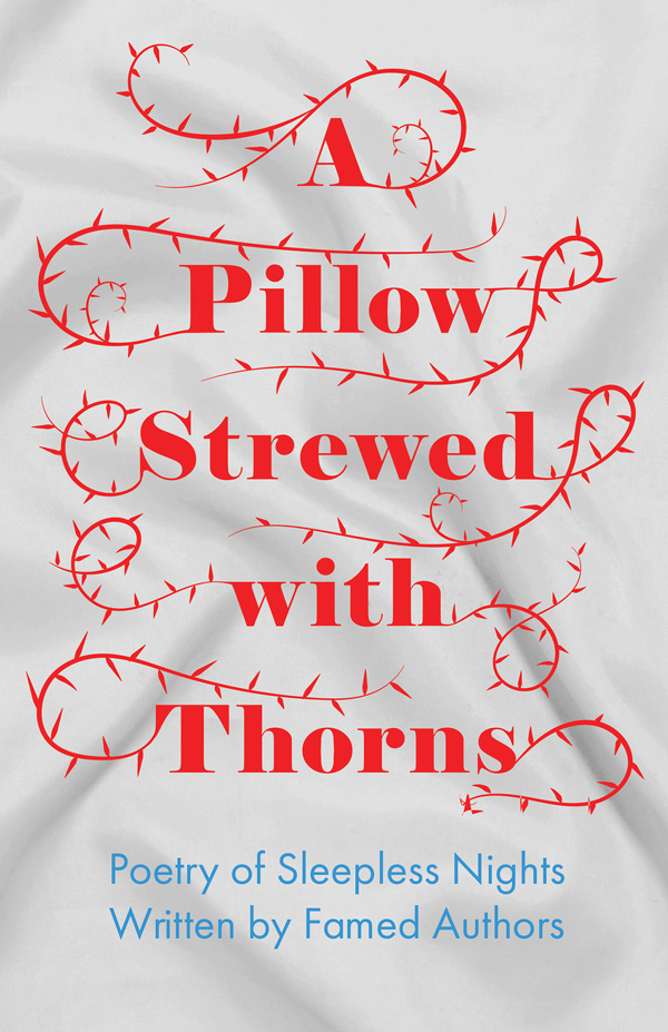 9781528717267 - A Pillow Strewed with Thorns - Various