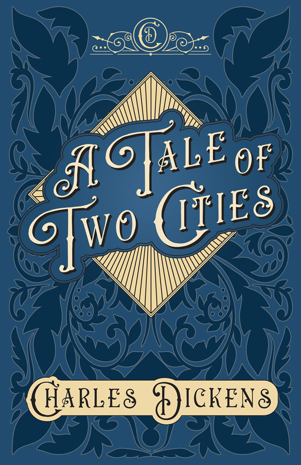 9781528716949 - A Tale of Two Cities - Charles Dickens