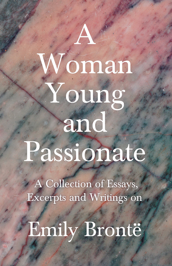 9781528704038 - A Woman Young and Passionate - Various