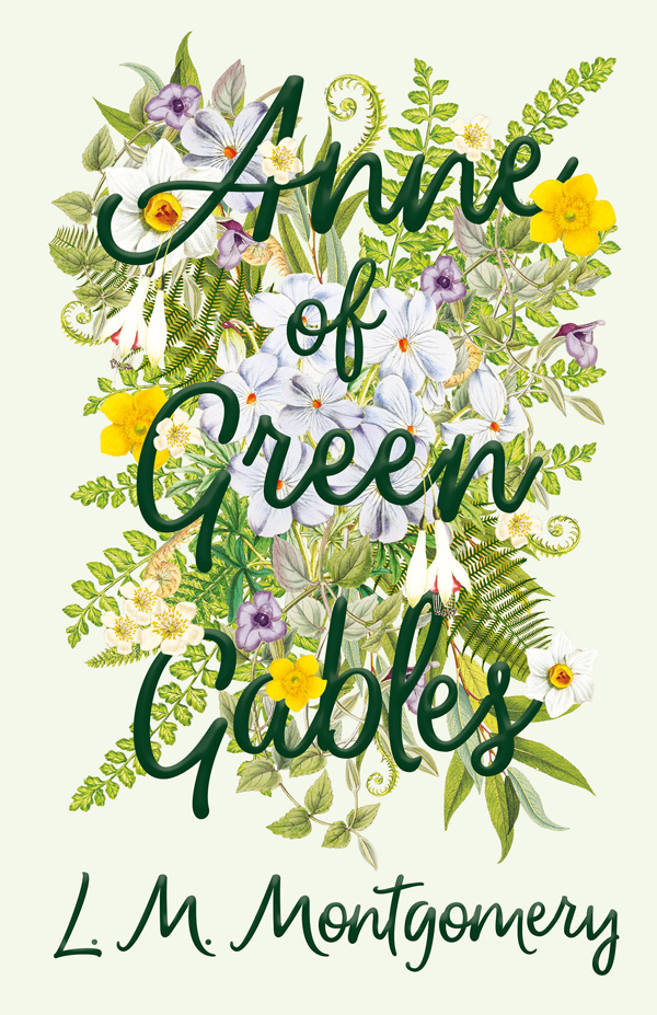 9781473316843 - Anne of Green Gables - Lucy Maud Montgomery