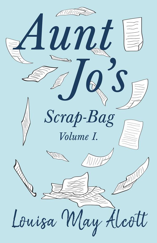 9781446037973 - Aunt Jo's Scrap-Bag