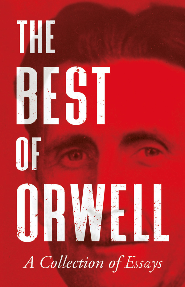 9781528719087 - The Best of Orwell - George Orwell