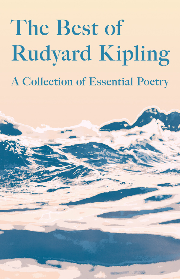 The Best of Rudyard Kipling