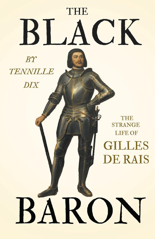 9781446501900 - The Black Baron - Tennille Dix