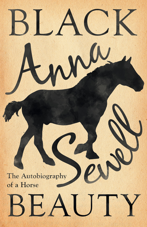 9781528716413 - Black Beauty - Anna Sewell