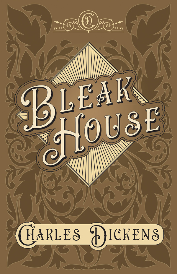 9781528716932 - Bleak House - Charles Dickens