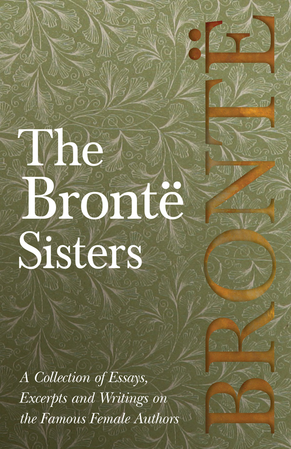 9781528704052 - The Brontë Sisters - Various