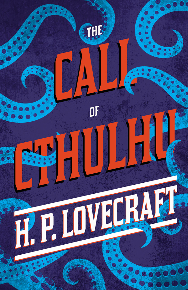9781447418320 - The Call of Cthulhu  - H. P. Lovecraft