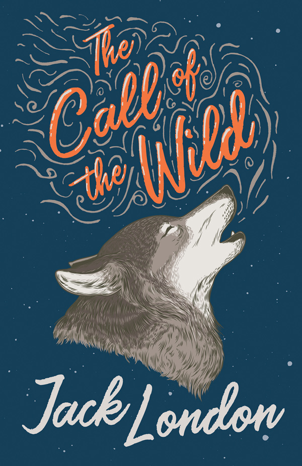 9781528705660 - The Call of the Wild - Jack London