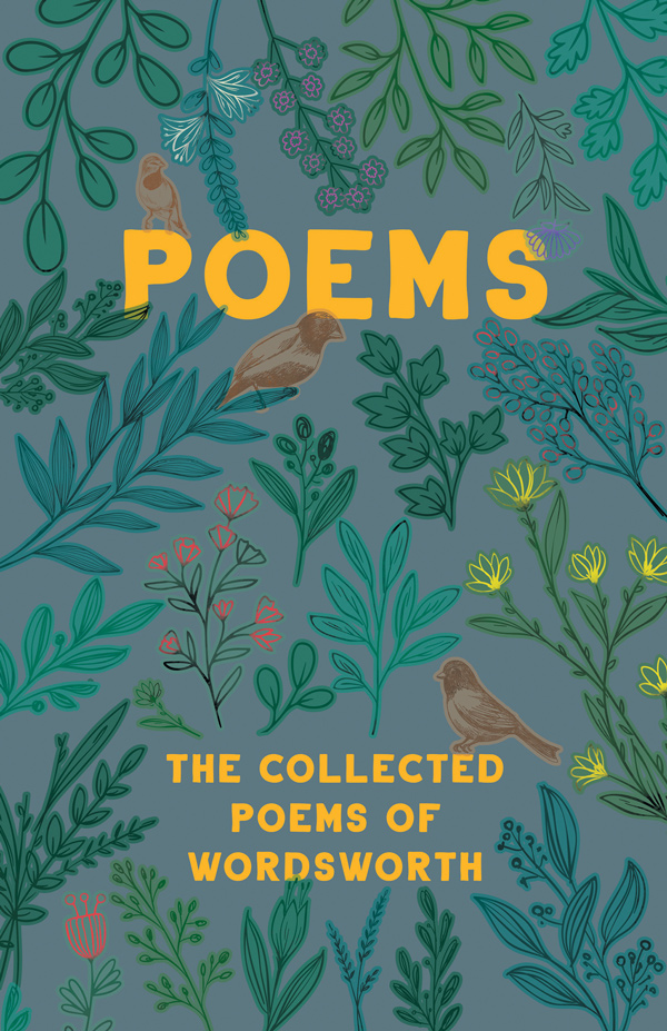 9781528716307 - The Collected Poems of Wordsworth - William Wordsworth