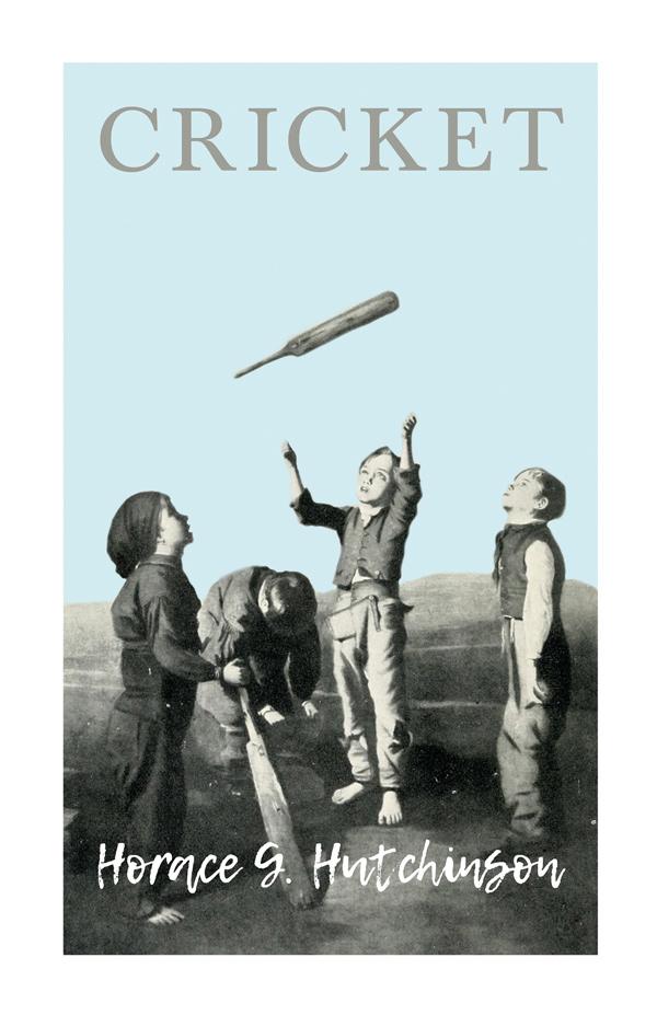 9781528711890 - Cricket - HoraceG. Hutchinson