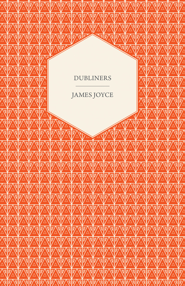 9781447470267 - Dubliners - James Joyce
