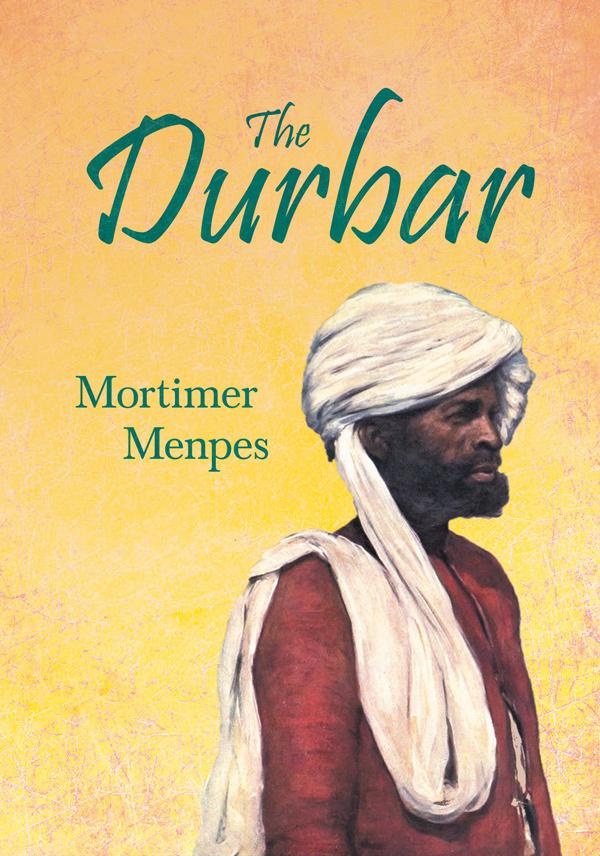9781528714662 - The Durbar - Mortimer Menpes