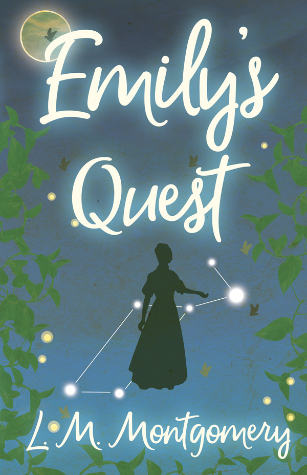 9781473316775 - Emily's Quest - Lucy Maud Montgomery
