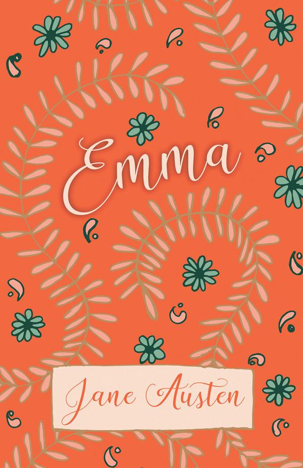 9781528707589 - Emma - Jane Austen