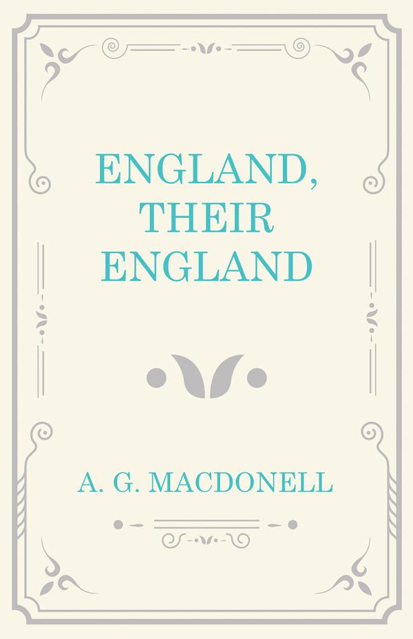 9781473337480 - England