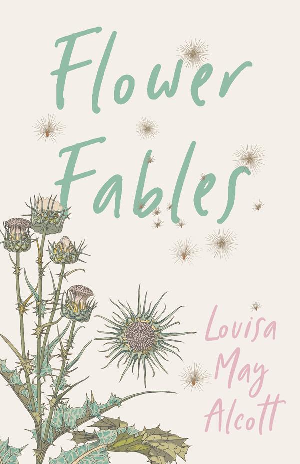 9781528714112 - Flower Fables  - LouisaMay Alcott