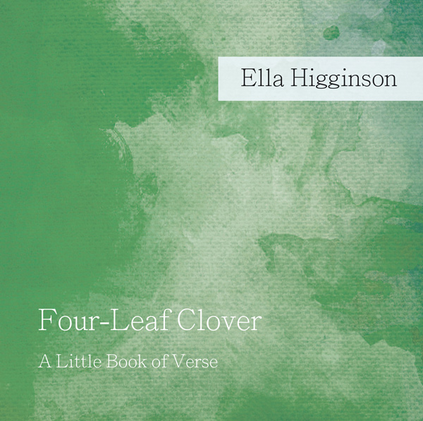 9781528704595 - Four-Leaf Clover - Ella Higginson