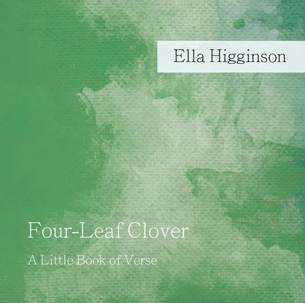 9781528704595 - Four-Leaf Clover - Ella Higginson