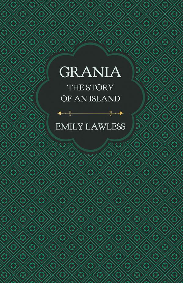 9781528718455 - Grania - Emily Lawless