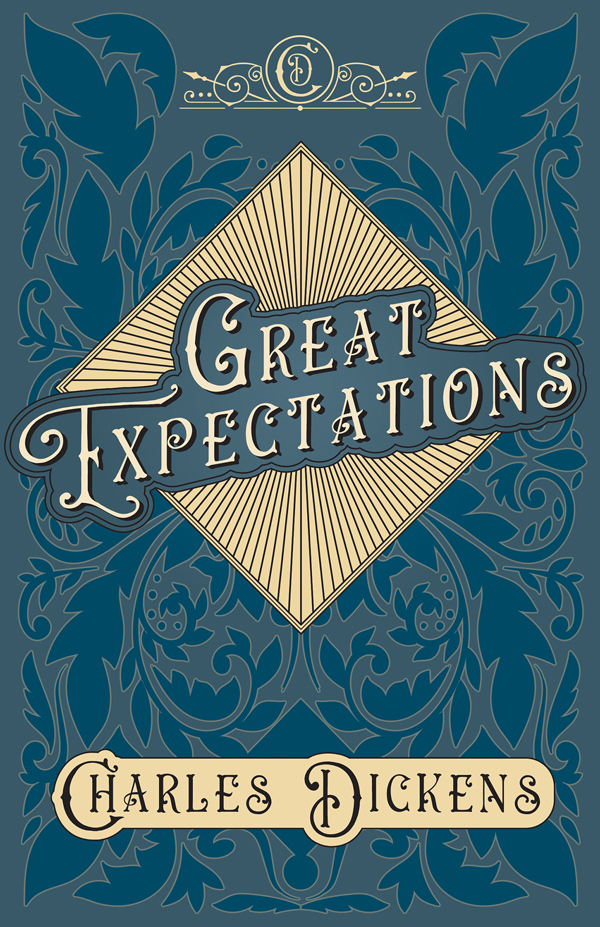 9781528716994 - Great Expectations - Charles Dickens