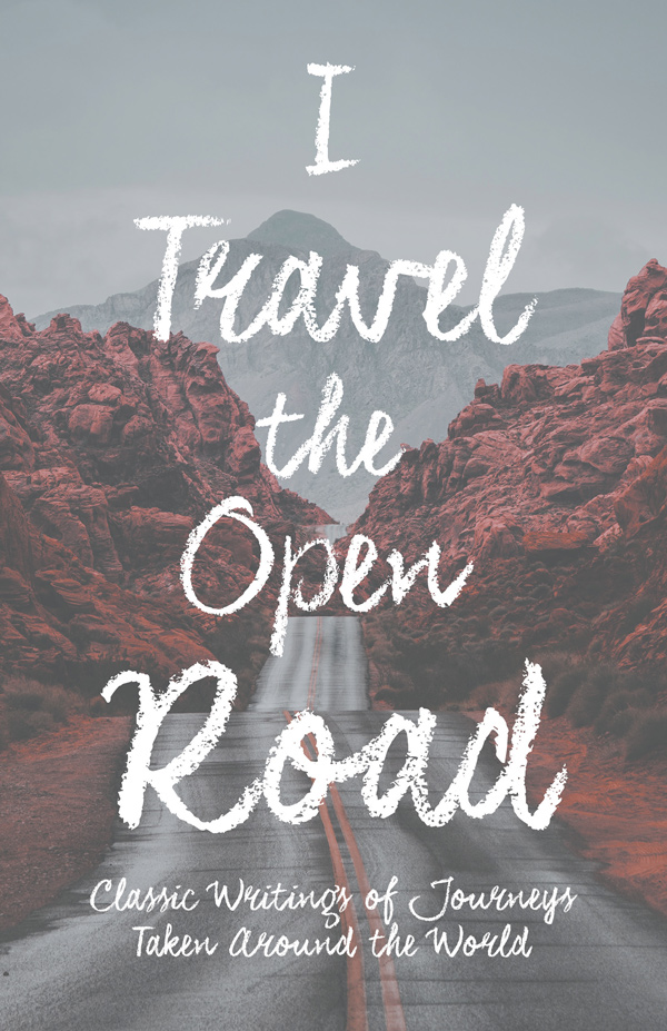 9781528718240 - I Travel the Open Road - Various