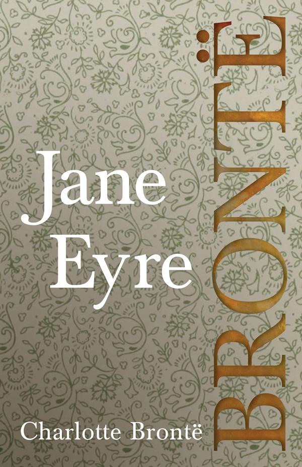 9781528703758 - Jane Eyre - Charlotte Brontë