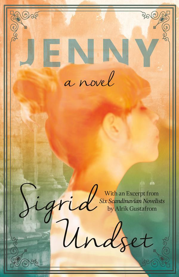 9781528717137 - Jenny - Sigrid Undset