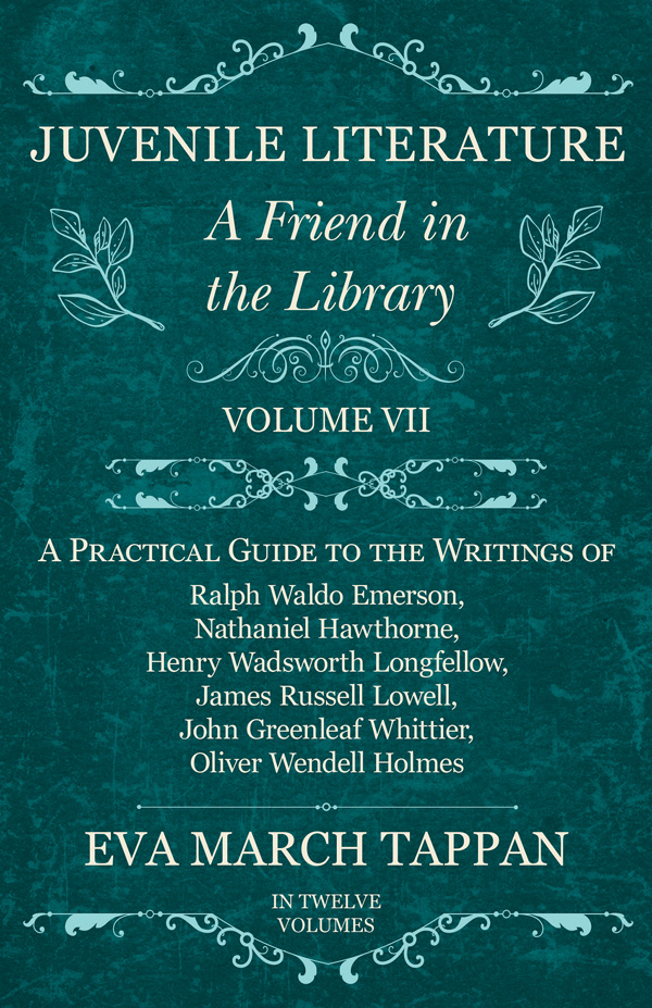 9781528702362 - Juvenile Literature - A Friend in the Library - EvaMarch Tappan