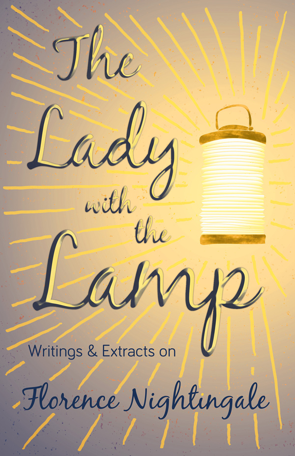 9781528716260 - The Lady with the Lamp - Various