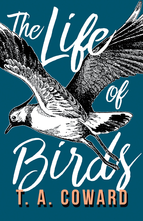 9781528701631 - The Life of Birds - T. A. Coward
