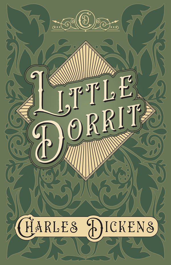 9781528716956 - Little Dorrit - Charles Dickens