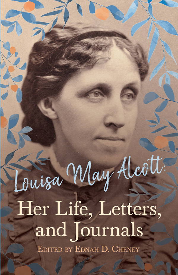 9781408677339 - Louisa May Alcott: Her Life