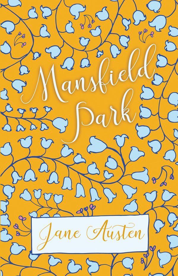 9781528706261 - Mansfield Park - Jane Austen