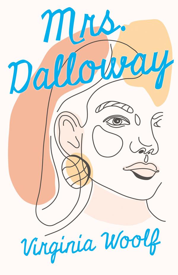 9781528717960 - Mrs. Dalloway - Virginia Woolf