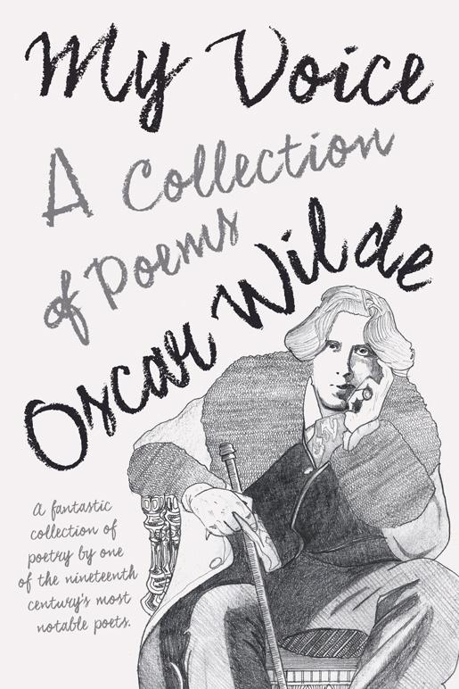 9781528718257 - My Voice - Oscar Wilde