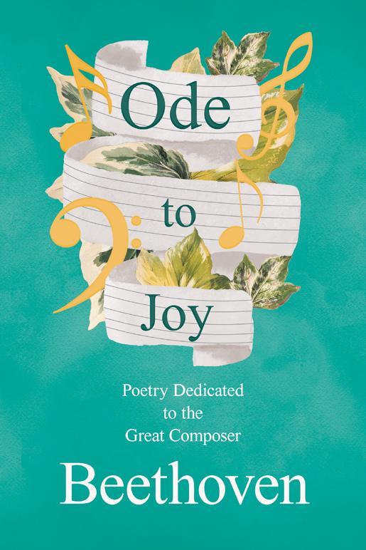 9781528717854 - Ode to Joy - Various