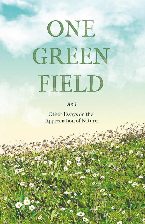 9781528717533 - One Green Field - Various