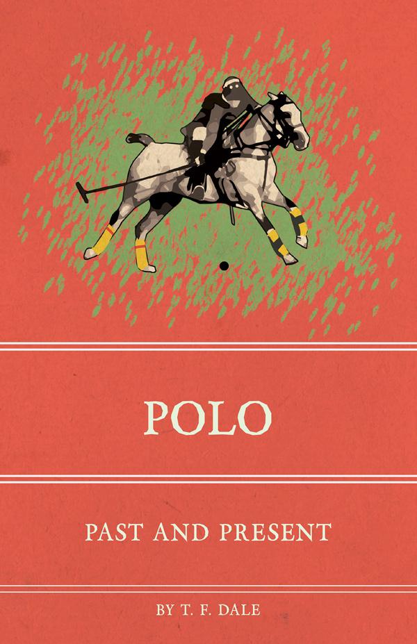 9781473329089 - Polo - T. F. Dale