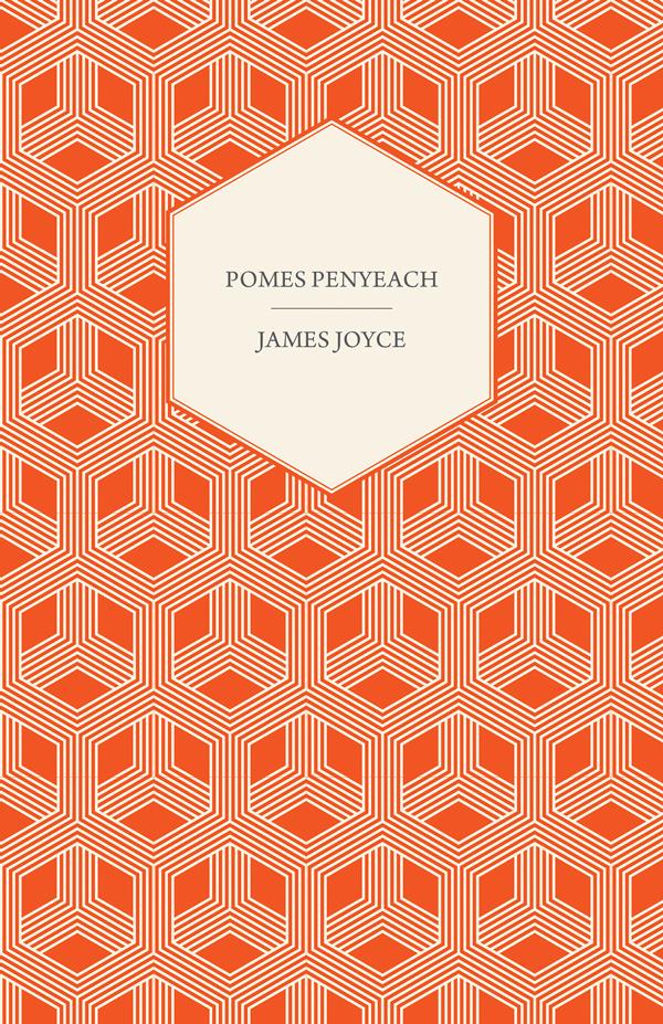9781447470304 - Pomes Penyeach - James Joyce