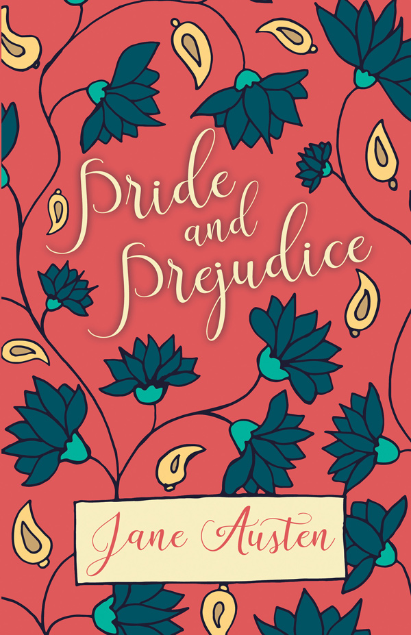 9781528706254 - Pride and Prejudice - Jane Austen