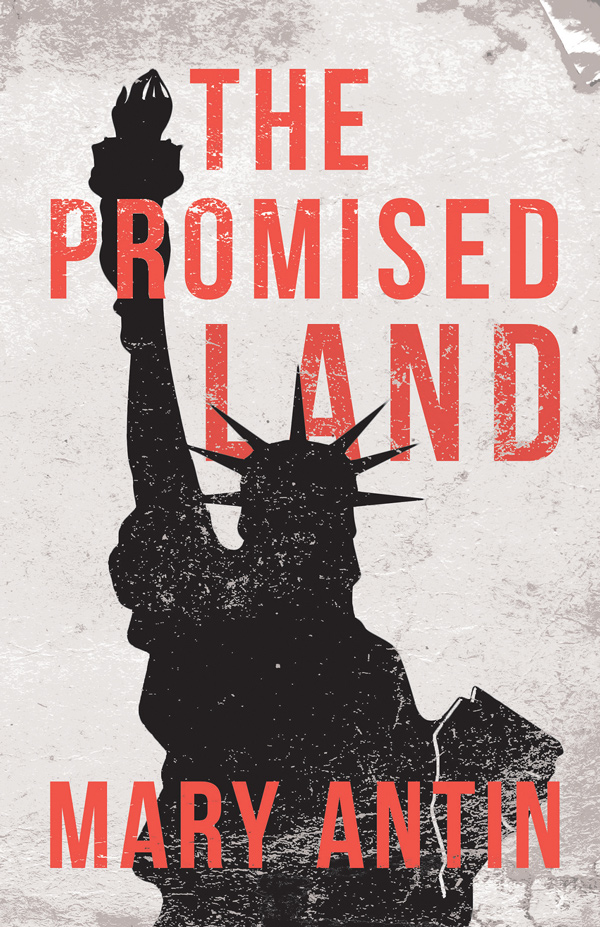 9781528702782 - The Promised Land - Mary Antin