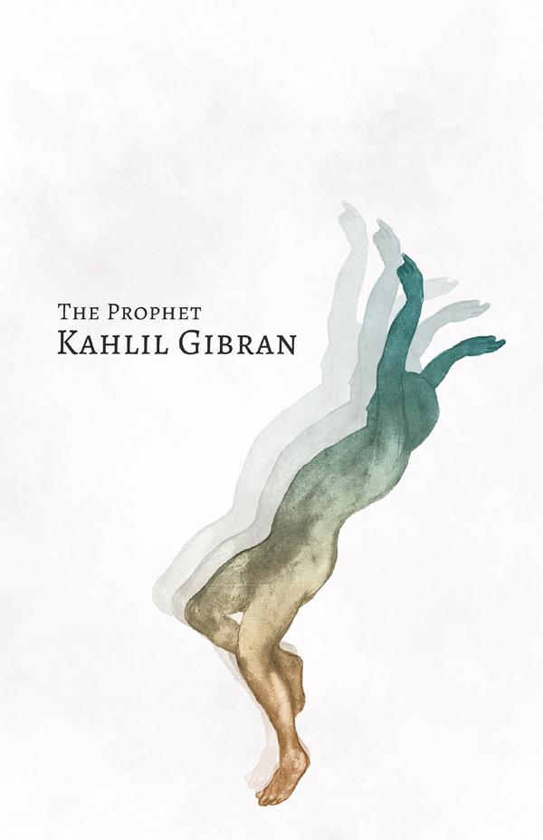 9781528714808 - The Prophet - Kahlil Gibran