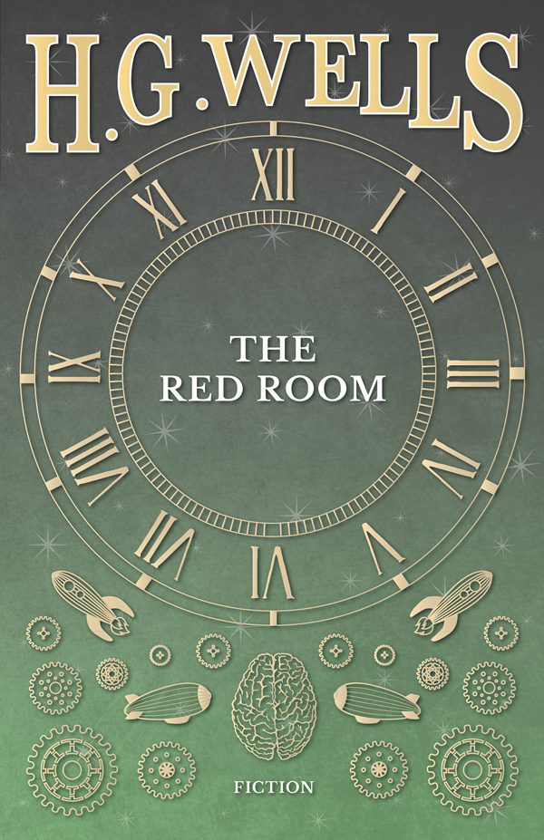 9781473333468 - The Red Room - H. G. Wells