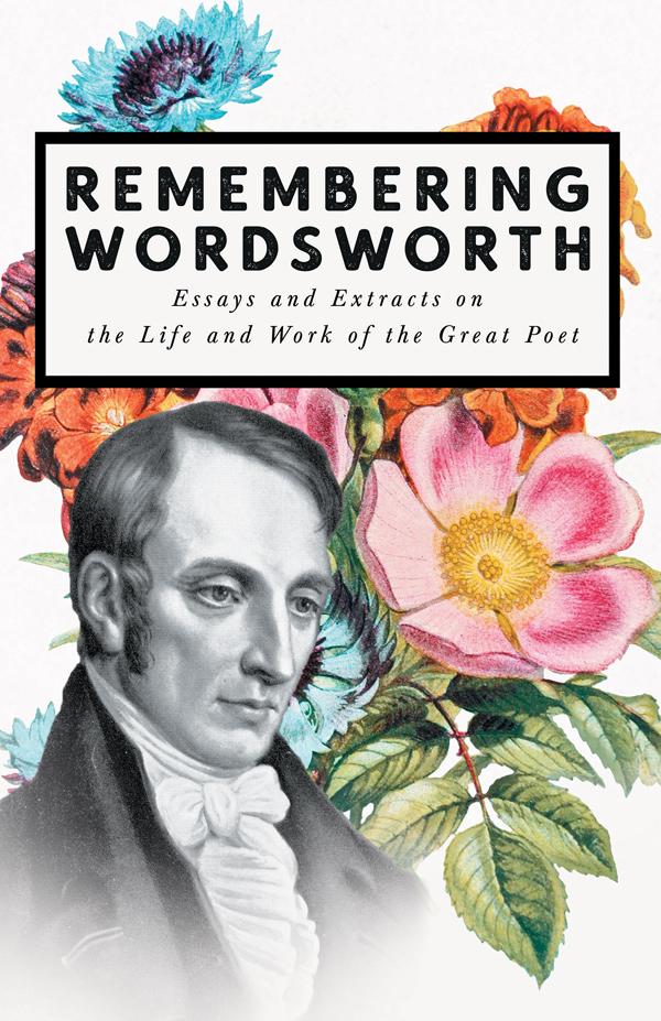 9781528716321 - Remembering Wordsworth - Various